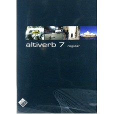Audio Ease Altiverb 7 (Download)