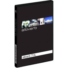 Audio Ease Altiverb 7 XL (Download)