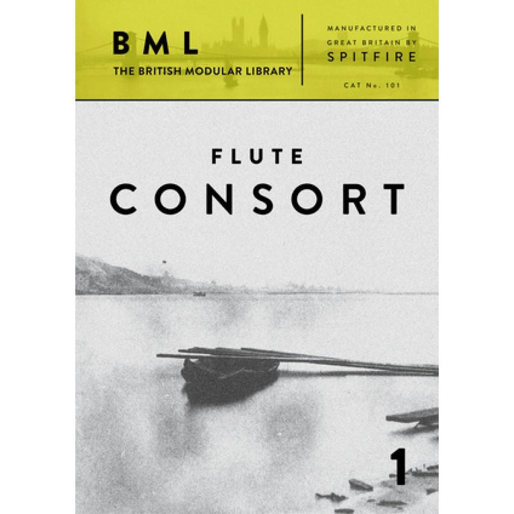 Spitfire Audio BML Flute Consort Vol  1 | 曾福琴行 Tsang Fook Piano