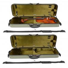 Jakob Winter 13/56 Violin Case