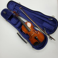 Ottojos Violin Outfit model 2-E size 1/4
