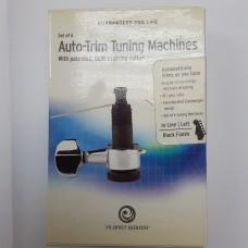 Daddario Auto Trim Tuning Machines