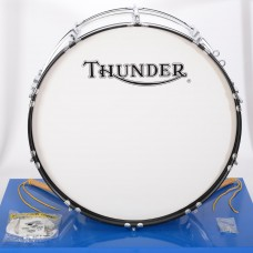 """Thunder SP-121 26"""" Marching Bass Drum"""