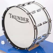 """Thunder SP-121 20"""" Marching Bass Drum"""