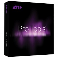 Avid Pro Tools Annual Subscription (Download)