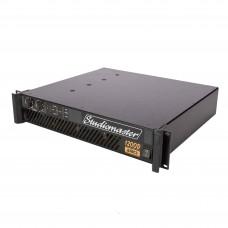 Studiomaster 1200D Power Amp