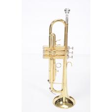 Weril ET1172 Trumpet (Made in Brazil)