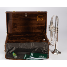 Weril ET8071 Trumpet (Made in Brazil)