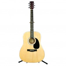 Brandenburg GF-600N Acoustic Guitar