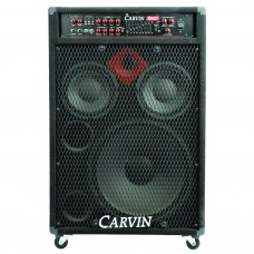 Carvin RL-6815 Bass Amplifier