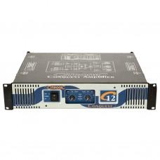 Citronic Conquest 12 Power Amplifier