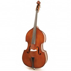Morrison 3/4 Double Bass Outfit