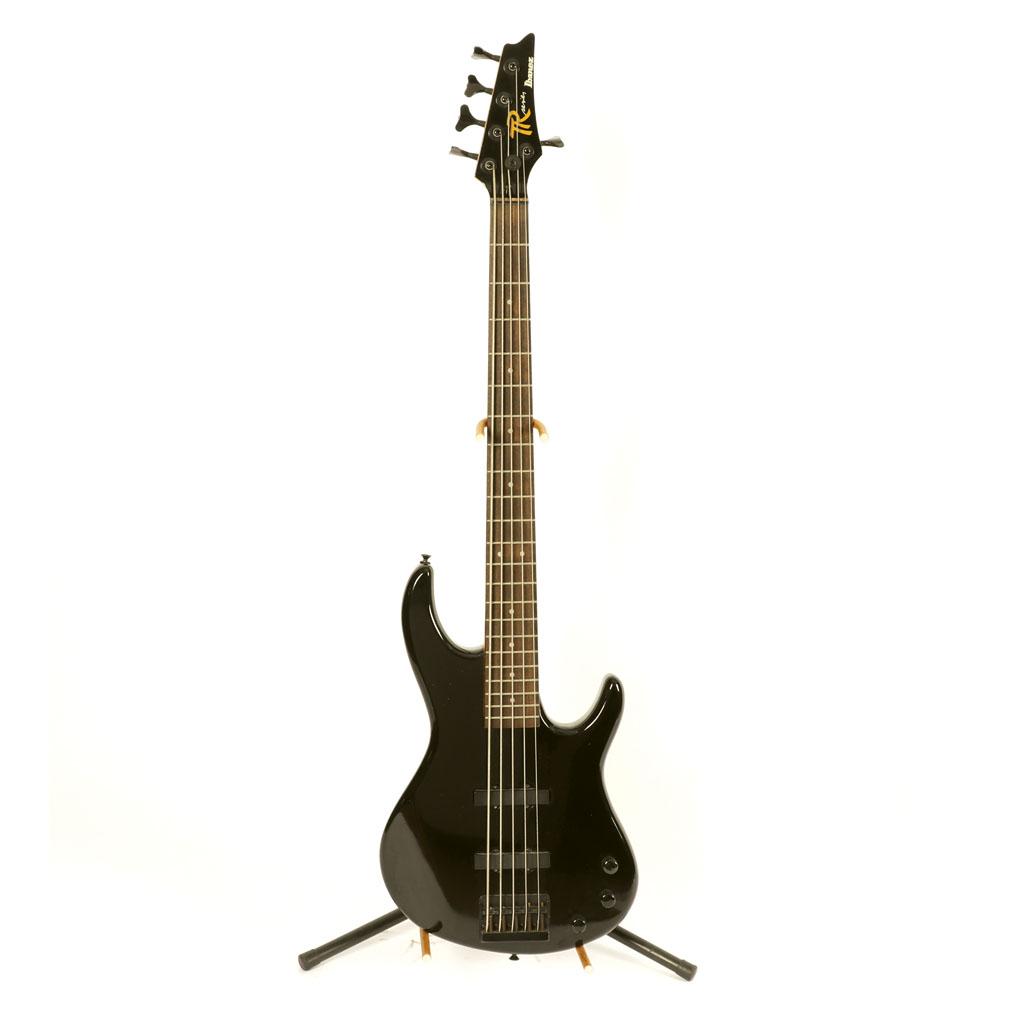 Ibanez MTRB-15BK Electric Bass Guitar