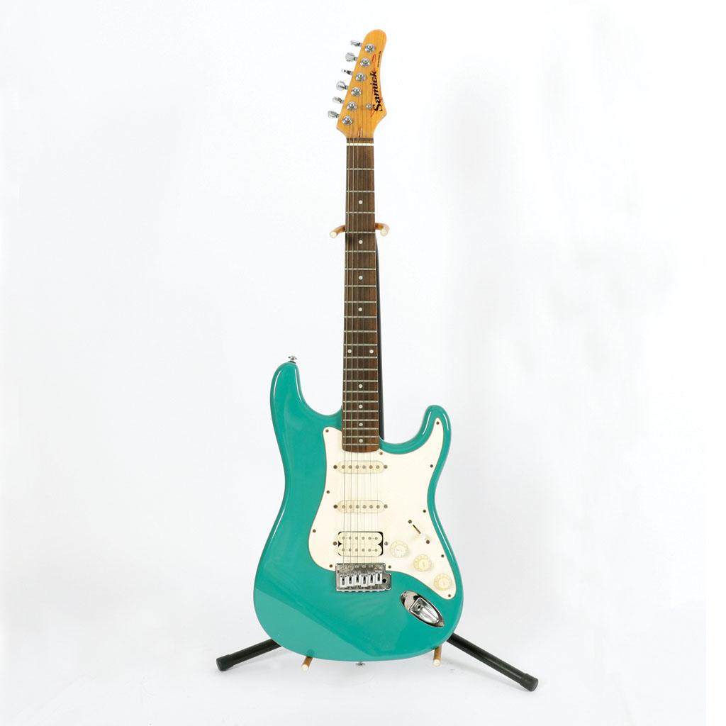 Samick 31D/BL Electric Guitar