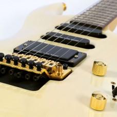 Vester VE-1432TWH Electric Guitar
