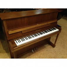 Seidl & Sohn SL120 (MP) Upright Piano