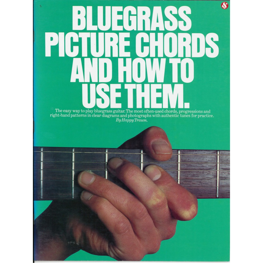 Bluegrass Picture Chords And How To Use Them Tsang Fook