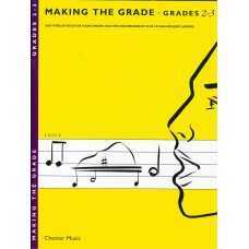 Making the Grade Grade 2-3 for Voice