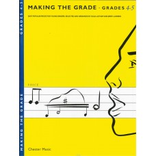 Making the Grade Grade 4-5 for Voice