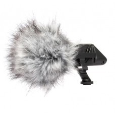 Rode Dead Kitten (Wind Muff for SVM, NT4)