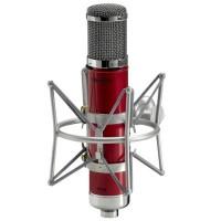 Avantone CV-12 Multi-Pattern Large Capsule Tube Microphone (demo unit)