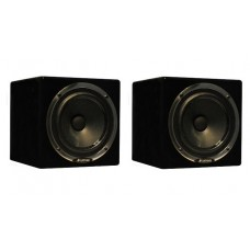 Avantone Active Mixcube Black Edition (Pair)