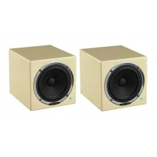 Avantone Active Mixcube (Pair) (Retro Cream)
