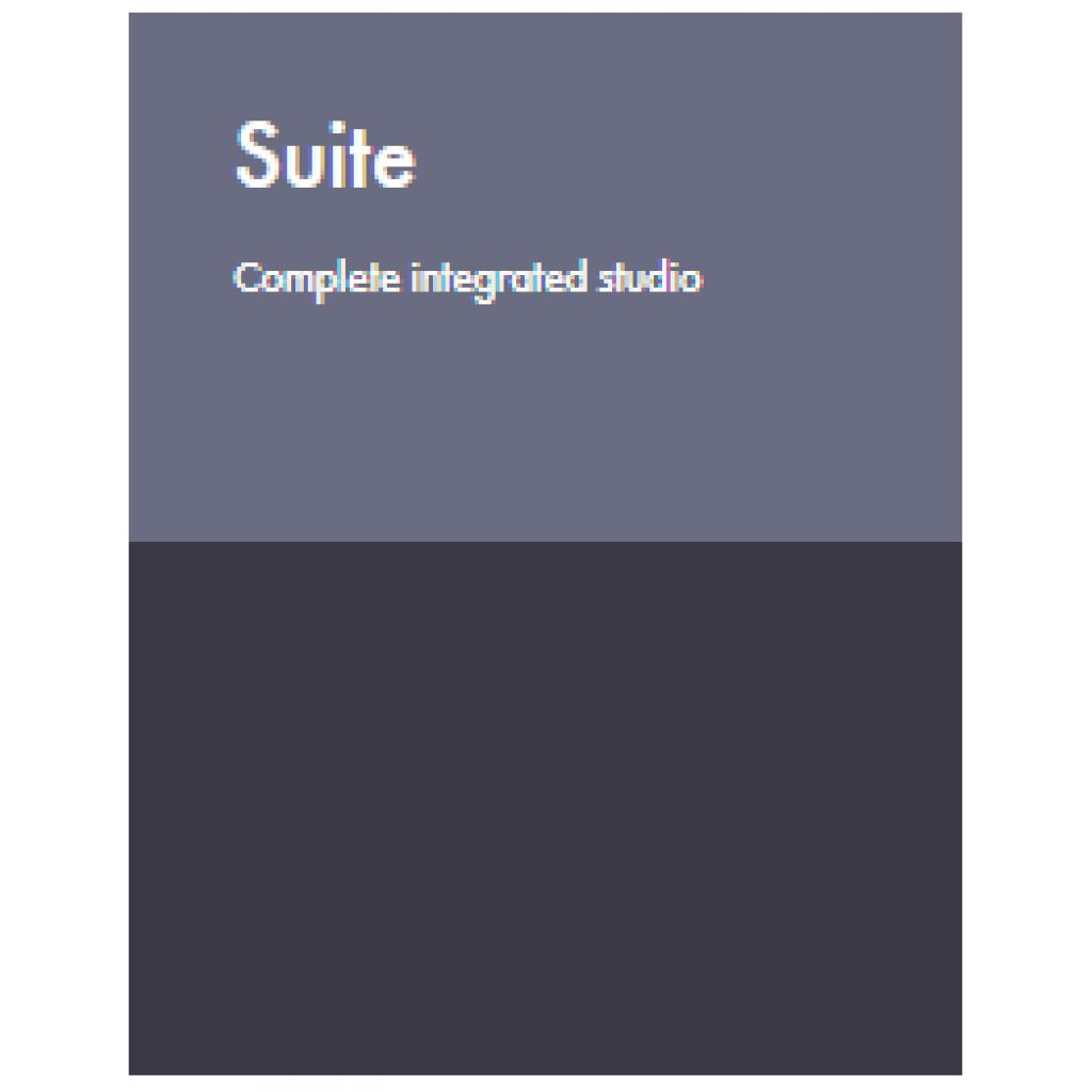 Ableton Live 10 Suite  upgrade from Live Intro  (Download)