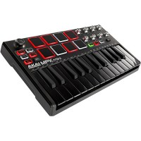 Akai MPK Mini MKII BLACK