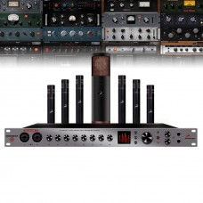 Antelope Audio Discrete 8 + Edge + Verge(6pcs)