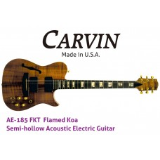Carvin AE-185 FKT Electric Guitar