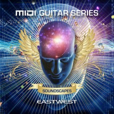 East West MIDI Guitar Series Vol 3: Soundscapes (Download)