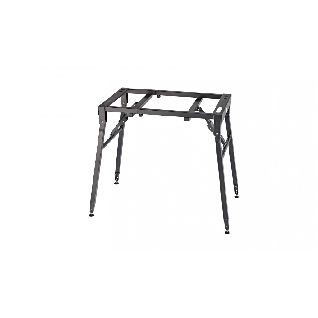K&M 18950 -017-55 Keyboard Stand - Black