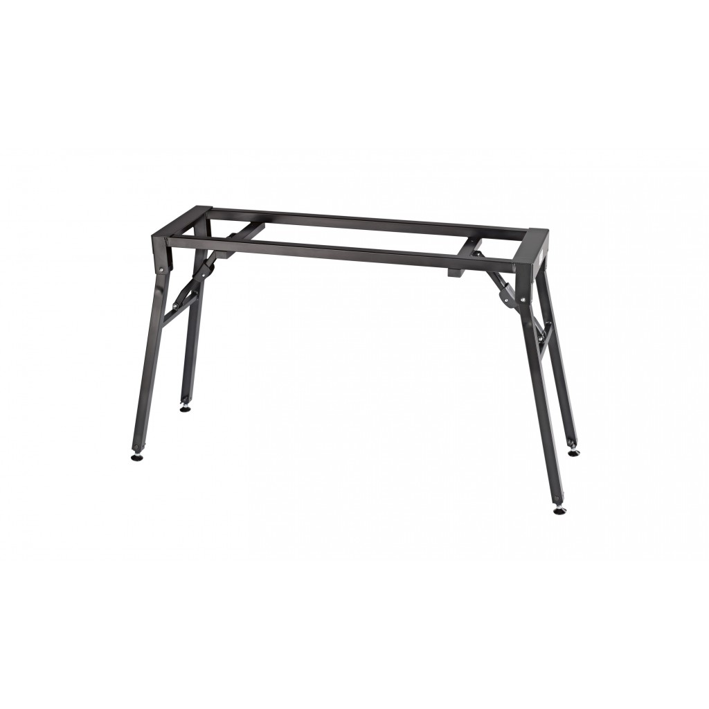 K&M 18953 -017-55 Keyboard Stand - Black