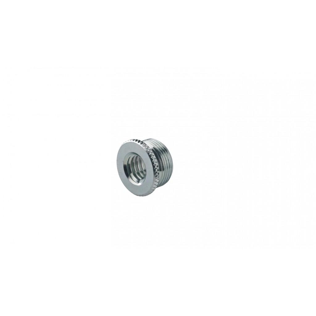 K&M 21700 Thread adapter