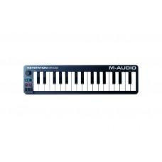 M-Audio Keystation Mini 32 II (Demo)