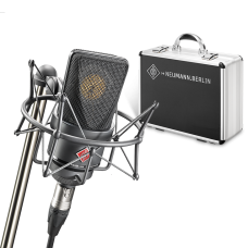 Neumann TLM 103  Mono Set (Black)