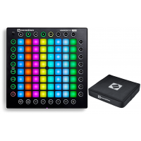 Novation Launchpad Pro + Launchpad Pro Case