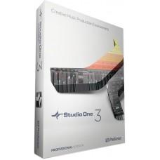 PreSonus Studio One Professional (Download)