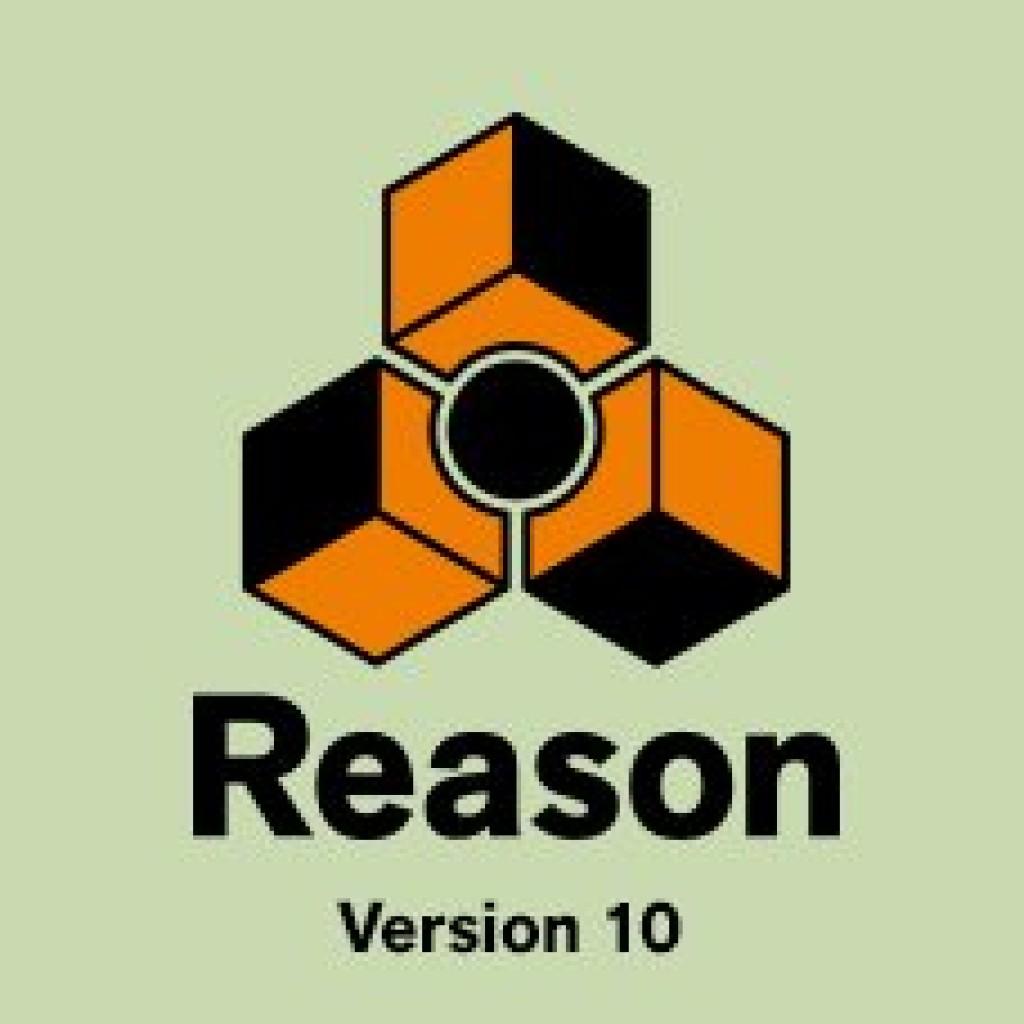 Propellerhead Reason 10 (Boxed)