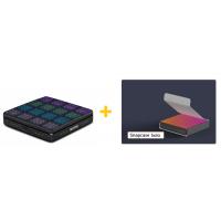 ROLI Lightpad BLOCK M + ROLI Snapcase Solo
