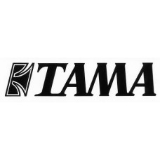 Tama AEB-24X Dark Red/Jet Black Bass Drum
