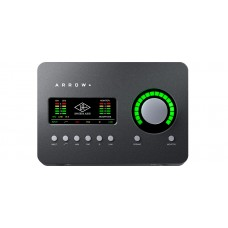 Universal Audio Arrow