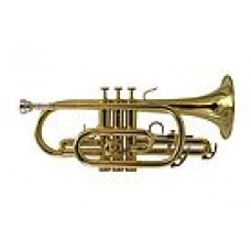 Weril EC1072L7 Cornet (Made in Brazil)