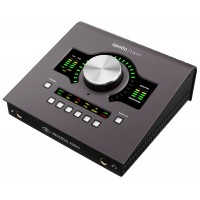 Universal Audio Apollo Twin Duo MKII