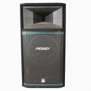 PA Speaker 擴音喇叭