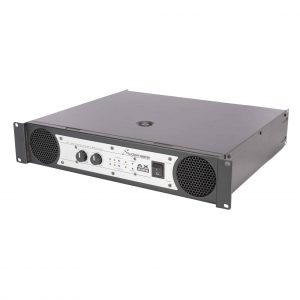 Power Amplifier 擴音機