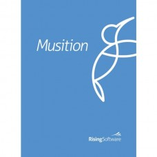 Rising Software Musition 5 Single