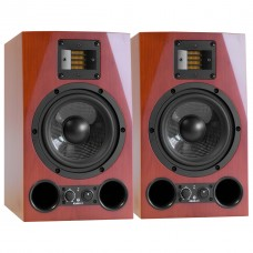 Adam Audio A7X Limited Edition Cherry Finish