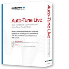Antares Auto-Tune Live (Download)